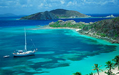 Yacht Charters - Topsail Yachts International
